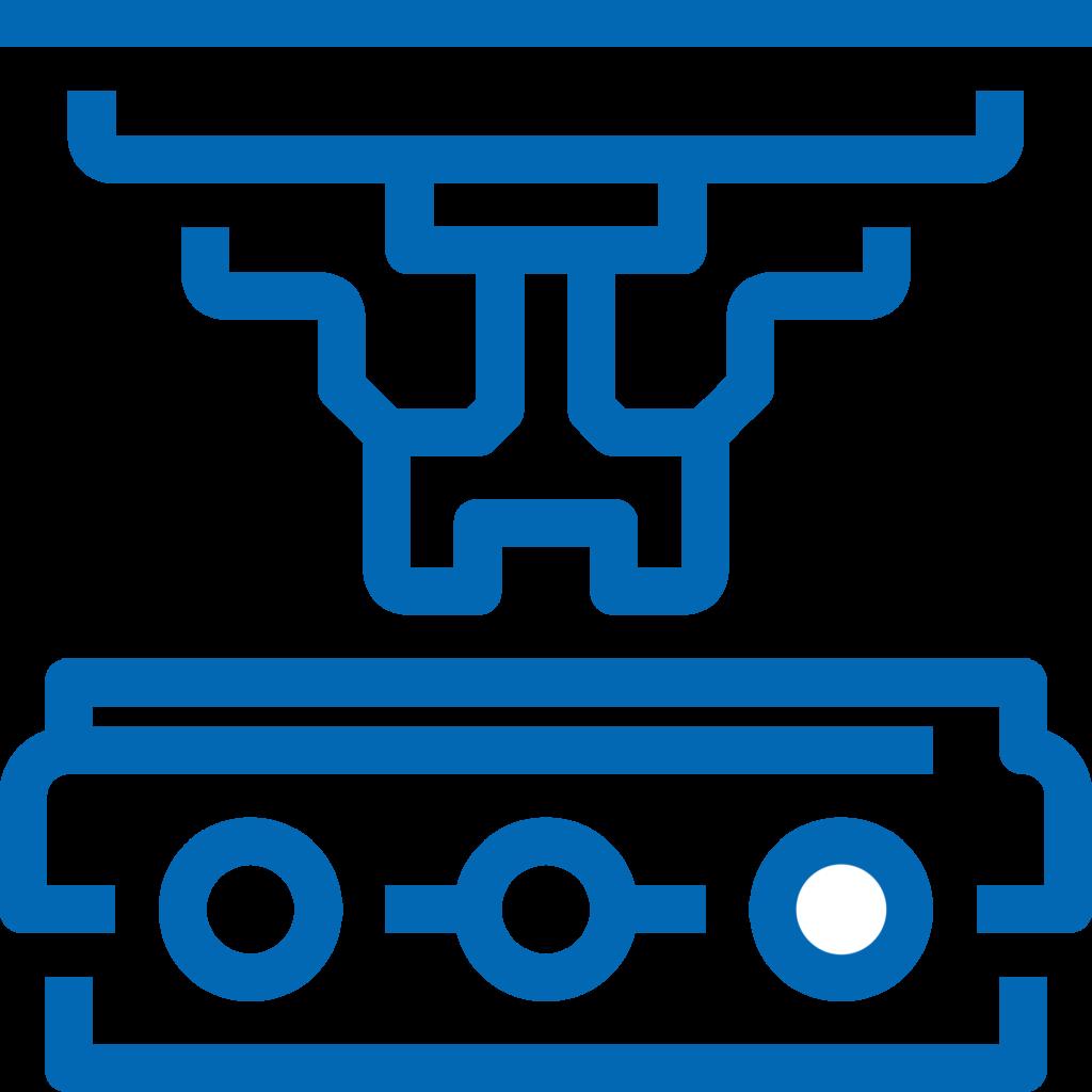 Industria 4.0 Produzione